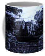 Midnight At The Prison Coffee Mug