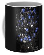 Midnight Flax Coffee Mug