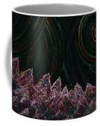 Midnight Forest By Jrr Coffee Mug