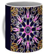Midnight Magnetism Coffee Mug