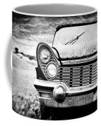 Midnight Ride Coffee Mug by Scott Pellegrin
