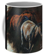Midnight Run Coffee Mug