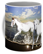 Midnight Run II Coffee Mug