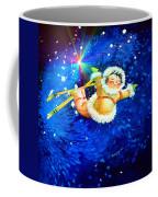 Midnight Sun Flyer Coffee Mug