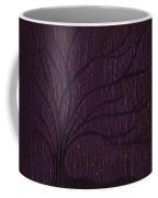 Midnight Tree Coffee Mug