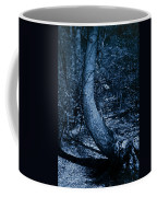 Midnight Woods Coffee Mug