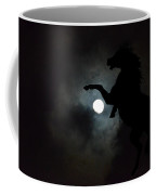 Midnight's Clarion Call Coffee Mug