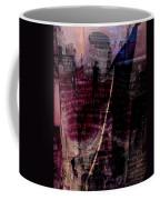 Midnights Grapes  Coffee Mug