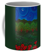 Midsummer Night By Jrr Coffee Mug