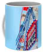 Midway Cafe Coffee Mug