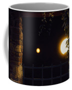 Midwest Blue Moon  Coffee Mug