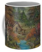 Midwestern Landscape Coffee Mug