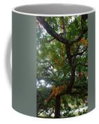 Mighty Fall Oak #2 Coffee Mug