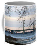Mighty Mac Coffee Mug