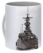 Mighty Mo Coffee Mug