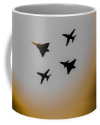 Mighty Sun Strike  Coffee Mug