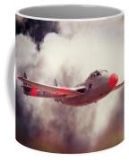 Mighty Vampire Coffee Mug