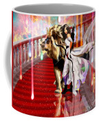 Mighty Woman Of God Coffee Mug