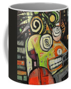 Migraine Coffee Mug