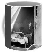 Migrant Worker, 1936 Coffee Mug