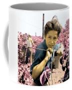 Migratory Boy Coffee Mug