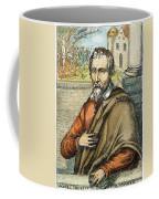 Miguel Serveto (1511-1553) Coffee Mug