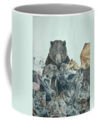 Mika Animals Coffee Mug