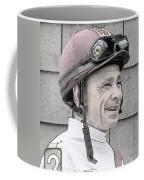 Mike Smith Portrait Coffee Mug