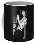 Mike Somerville 21 Coffee Mug