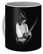 Mike Somerville Of Head East 12 Coffee Mug