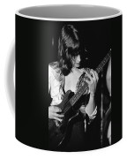 Mike Somerville Of Head East 14 Coffee Mug