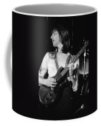 Mike Somerville Of Head East 15 Coffee Mug