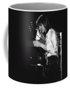 Mike Somerville Of Head East 17 Coffee Mug