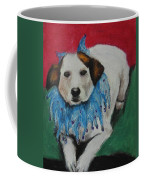 Mikey Coffee Mug by Jeanne Fischer