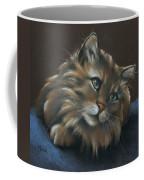 Miko Coffee Mug by Cynthia House