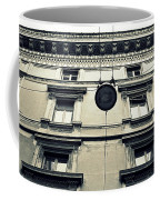 Milan Building Coffee Mug