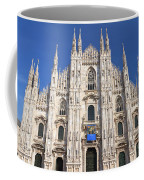 Milan Cathedral  Coffee Mug