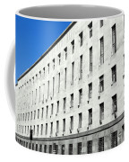 Milan Courthouse Building Coffee Mug