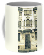 Milan Vintage Building Coffee Mug
