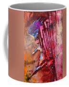 Mildew The Bookworm Coffee Mug