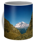 Mile High Coffee Mug