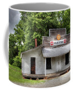 Miles Country Store Coffee Mug by Benanne Stiens