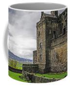 Military Fortress Coffee Mug