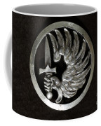 Military - French Foreign Legion Insignia Coffee Mug