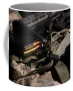 Military Pile Coffee Mug