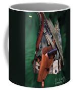 Military Small Arms 02 Ww II Coffee Mug