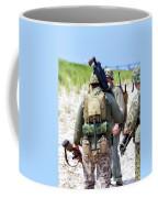 Military Small Arms 03 Ww II Coffee Mug by Thomas Woolworth