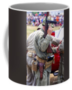 Military Small Arms 04 Ww II Coffee Mug by Thomas Woolworth