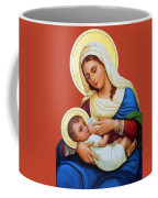 Milk Grotto Icon Coffee Mug