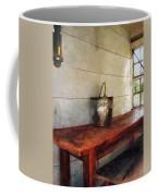 Milk Pail Coffee Mug